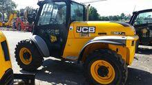 Used 2012 JCB 527-55
