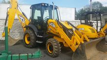 Used 2014 JCB 3CX14