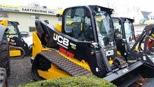 New 2015 JCB 320T in
