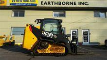 Used 2012 JCB 150T i