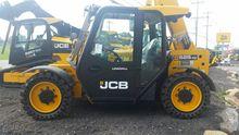 New 2016 JCB 525-60