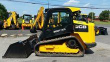 Used 2013 JCB 300T i