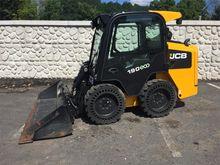 Used 2014 JCB 190 in