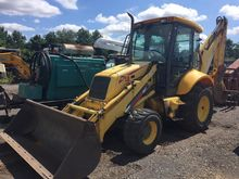 2003 New Holland Agriculture LB