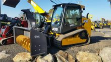 New 2016 JCB 260T in