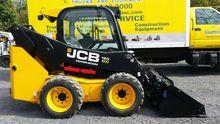 New 2016 JCB 190 in