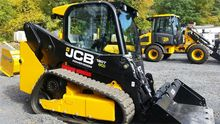 New 2016 JCB 190T in