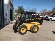 1996 New Holland Agriculture LX