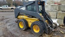 2004 New Holland Agriculture LS