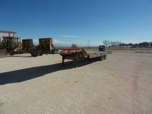 Used Hydraulic Dovetail Trailers For Sale Pj Trailers