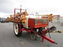 Used 1993 Agrifac Ce