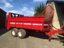 Used 2002 JF ST9500T
