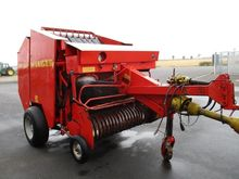Used Welger RP150 in