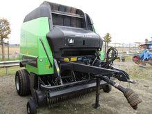 2013 Deutz-Fahr Varimaster 590