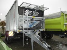 Used 2016 Fliegl ASW