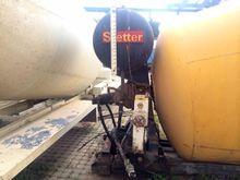 1995 Stetter mixer 9m³ construc