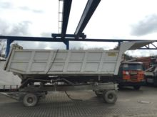 2002 Marrel tipping trailer bod