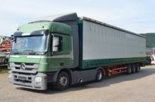 2010 Mercedes-Benz 1841 mp3 Mod