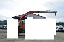 2005 Fassi 110 crane