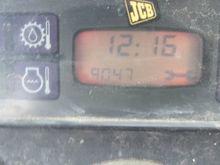 1999 JCB 3cx