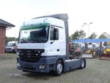 2007 Mercedes-Benz 1844 MP 2 No