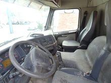 2003 Volvo FM12-420 8x4 / Klima