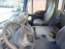2007 Iveco Trakker 380 6x4