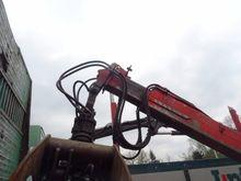 1999 EPSILON 120 Crane + Constr