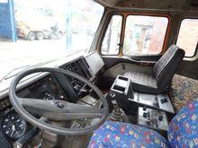 1990 Mercedes-Benz 2629 SK 6X4