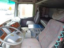 1998 Mercedes-Benz 2640 6x4 for