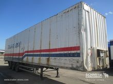 Used Dryfreight box