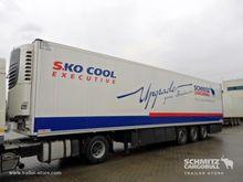 2014 Schmitz Cargobull Koel-/di
