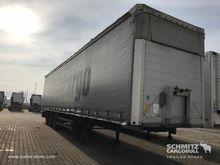 2011 Schmitz Cargobull Schiebep