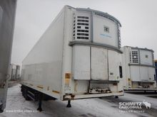 2008 Schmitz Cargobull Koel-/di
