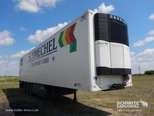 2008 Kögel Insulated/refrigerat