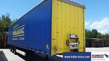 2007 Krone Curtainsider 3800685