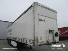 2011 Schmitz Cargobull Lona des