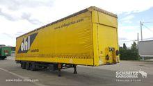 2008 Schmitz Cargobull Lona des
