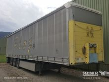 2008 Schmitz Cargobull Semi-rem