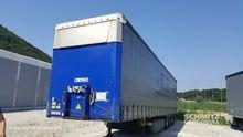 2010 Schmitz Cargobull Semi-rem