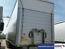 Standard Curtainsider 4000617