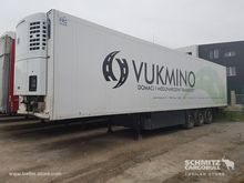 2004 Schmitz Cargobull Isolier-