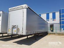 2012 Schmitz Cargobull Schiebep