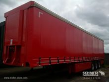 2010 Schmitz Cargobull Semitrai