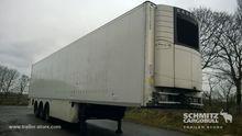2011 Schmitz Cargobull Insulate