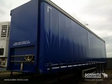 2011 Montracon Semitrailer 4205