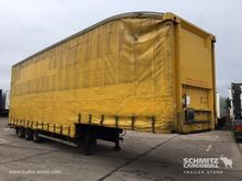 2010 DON-BUR Curtainsider 42050