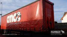 2008 Schmitz Cargobull Aufliege