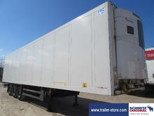 2010 Schmitz Cargobull Insulate