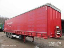 2011 Krone Curtainsider 4302180